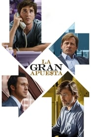 La gran apuesta (2015) | The Big Short