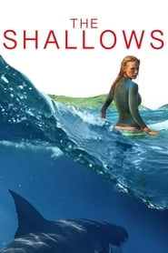 Shooting in 'The Shallows'