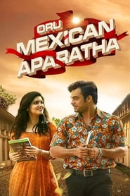 Oru Mexican Aparatha (2017) Malayalam Full Movie Watch Online Free