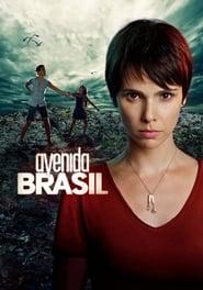 Poster Avenida Brasil 2012