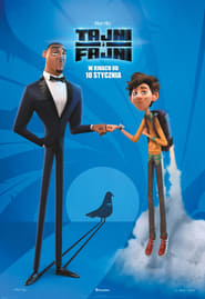 Tajni i fajni / Spies in Disguise (2019)