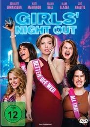 Girls' Night Out 2017