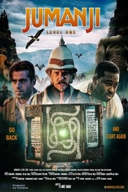 Ver Jumanji: Level One Online HD Español y Latino (2020)