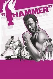 Poster Hammer 1972