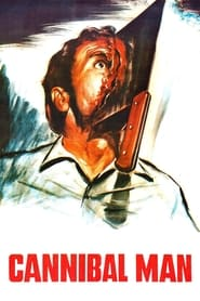 The Cannibal Man (1972)