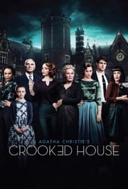 Crooked House 2017 izle