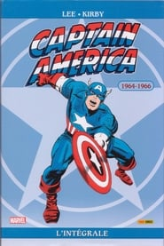 Poster Captain America 1966
