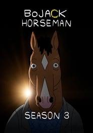 BoJack Horseman – 3ª Temporada 1080p Dublado e Legendado
