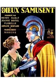 Les dieux s'amusent (1935)