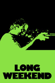 Long Weekend (1978) Watch Online Free