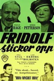 Fridolf Sticker Opp!