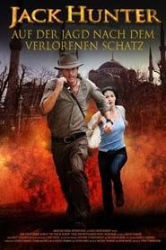 Jack Hunter und die Jagd nach dem verlorenen Schatz (2008)