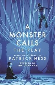 مشاهدة فيلم A Monster Calls مترجم