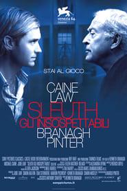Sleuth - Gli insospettabili 2007