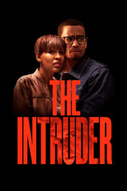 Poster The Intruder 2019