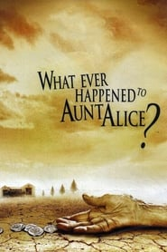 What Ever Happened to Aunt Alice? (1969) online ελληνικοί υπότιτλοι