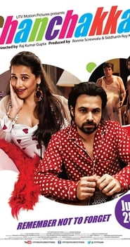 Ghanchakkar 2013 Hindi Movie NF WebRip 300mb 480p 1GB 720p 3GB 1080p