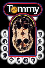 Poster Tommy 1975