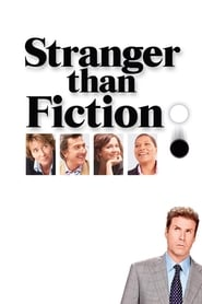 فيلم Stranger Than Fiction مترجم