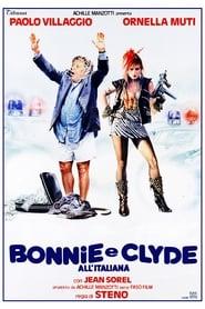 Bonnie e Clyde all'italiana 1982