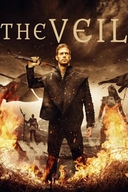 Poster The Veil 2017
