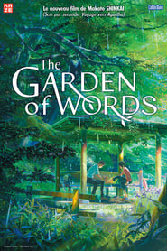 Film The Garden of Words  (Kotonoha no Niwa) streaming VF gratuit complet