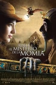 Ver Adele Y El Misterio De La Momia