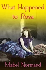 What Happened To Rosa? (1920)