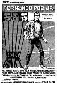Ex-Convict 1967