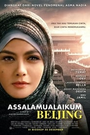 Assalamualaikum Beijing (2014) 1080P 720P 420P Full Movie Download