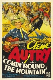 Affiche de Film Comin' 'Round the Mountain