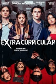 Poster for Extracurricular