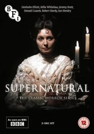 Poster Supernatural 1977