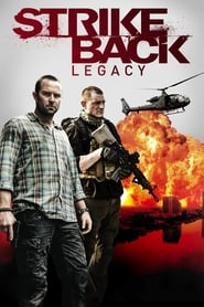 Strike Back - Retribution Season 5