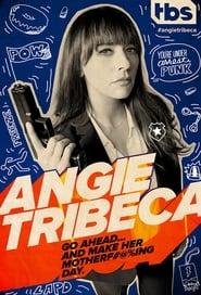 Angie Tribeca-Azwaad Movie Database