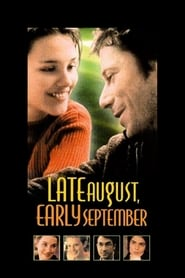Late August, Early September (1998)