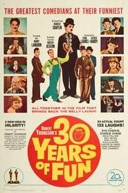 30 Years of Fun 1963