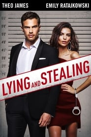 Lying and Stealing BDRIP FRENCH