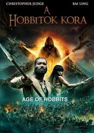 A Hobbitok kora