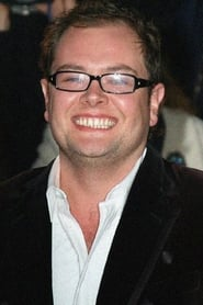 Alan Carr: Chatty Man 2009