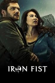 Marvel's Iron Fist en streaming