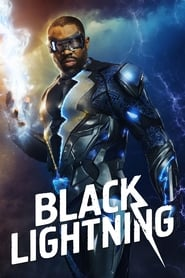 serie Black Lightning streaming