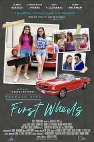 Teenage Girl: First Wheels