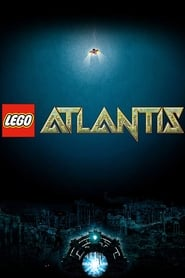 Lego Atlantis: The Movie