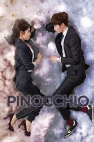 Pinocchio Episode 19