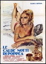 Poppea - Die Kaiserin der Gladiatoren 1969