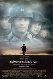 Tom Hanks cartel Salvar al soldado Ryan