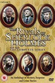 Poster The Rivals of Sherlock Holmes 1973