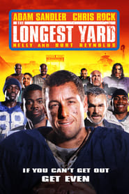 Poster for The Longest Yard