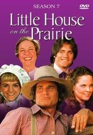 Little House on the Prairie - Season 7 : Season 7